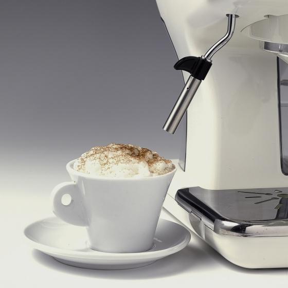 Máy pha cà phê 0,9 lít (màu xanh da trời) Ariete MOD. 1389/15