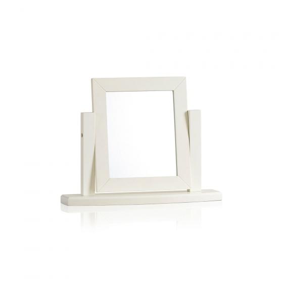 Gương để bàn Chillon gỗ sồi - Cozino