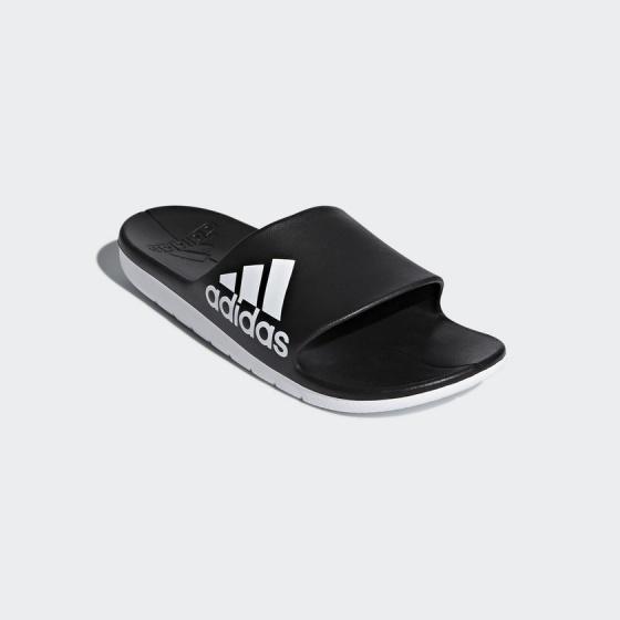 Dép đúc chống nước chính hãng adidas Aqualette Cloudfoam Slides (CM7928)