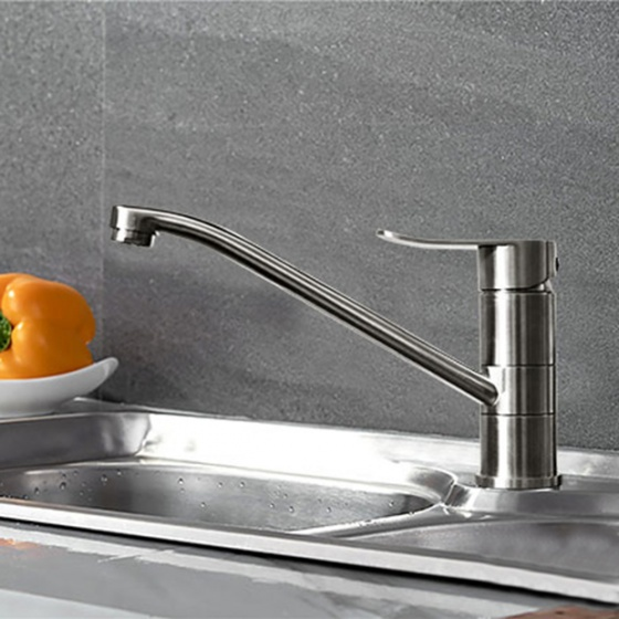 Vòi rửa bát nóng lạnh SUS2101-1