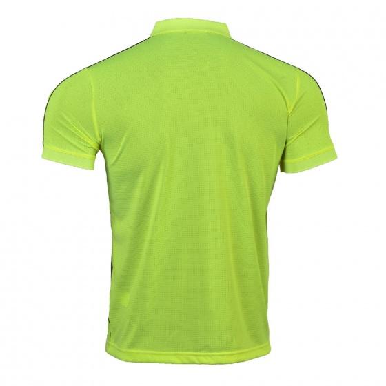 Áo thể thao nam Dunlop - DABAS8088-1C-NG (Xanh Neon)