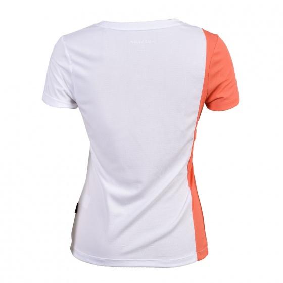 Áo thể thao nữ Dunlop - DASLS8103-2-WT (Trắng)
