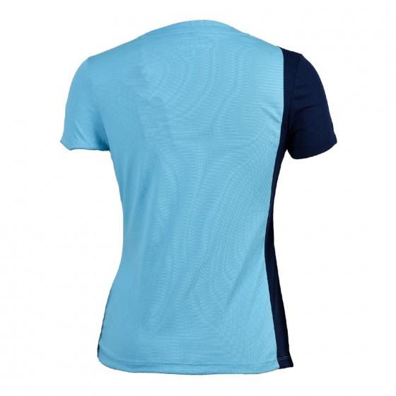 Áo thể thao Nữ Dunlop - DASLS8103-2-GM (xanh ngọc)