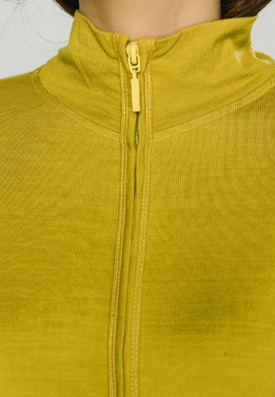 Áo khoác nữ xỏ ngón comfort không nón Phúc An 4041