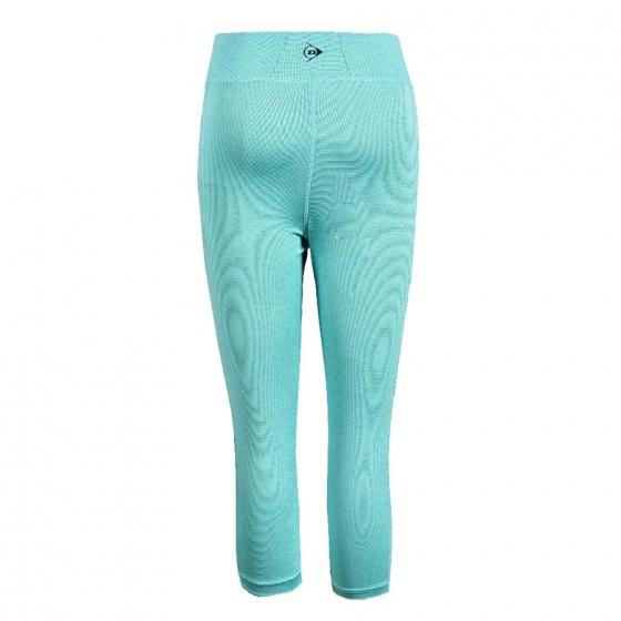 Quần gym nữ Dunlop - DQGYS8104-2S-GM (xanh ngọc)