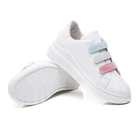 Giày sneaker nữ Hàn Quốc Sacas SC059