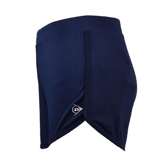 Quần gym nữ Dunlop - DQGYS8127-2-GRK (xanh đen)