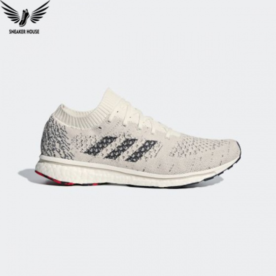 Giày chạy bộ chính hãng Adidas Adizero Prime Boost Ltd BB6574