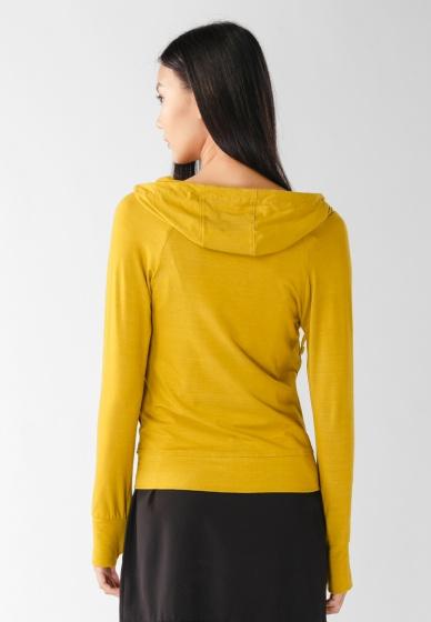 Áo khoác nữ slim 4 túi dây kéo Phúc An 4044