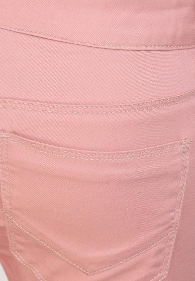 Quần jean nữ dáng dài trơn màu hồng Hàn Quốc Orange Factory UEP9L348 WSP size 27