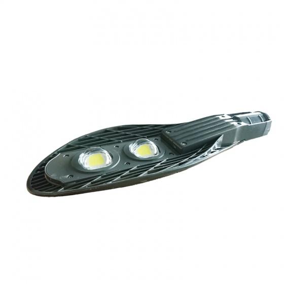 Đèn led công suất cao DLED2-120/11000/BG ghi xám có ổn áp ánh sáng đèn màu trắng