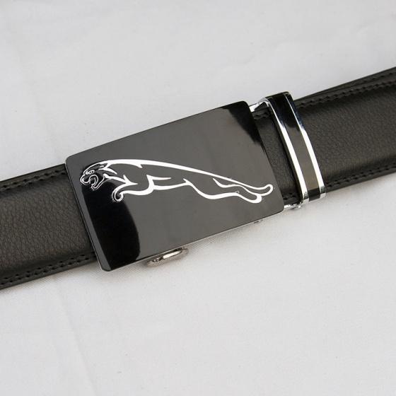 Thắt lưng- dây nịt nam da bò thật 100% trẻ trung lịch lãm khóa tự động Manzo 902 ( tặng móc khóa da thật) BH 1 năm.