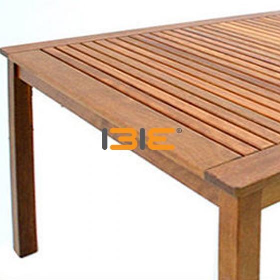 Bộ bàn Java 6 ghế xếp Paradiso