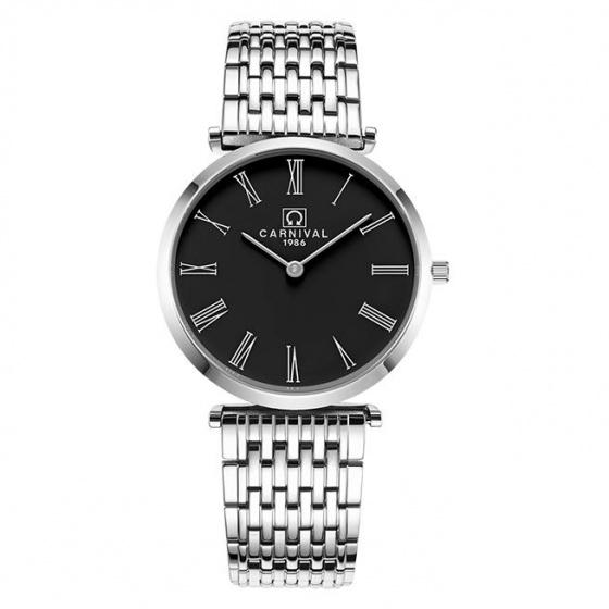 Đồng hồ nam dây thép Carnival G36503.202.011