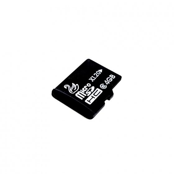Thẻ nhớ JVJ micro SDHC 4G C10