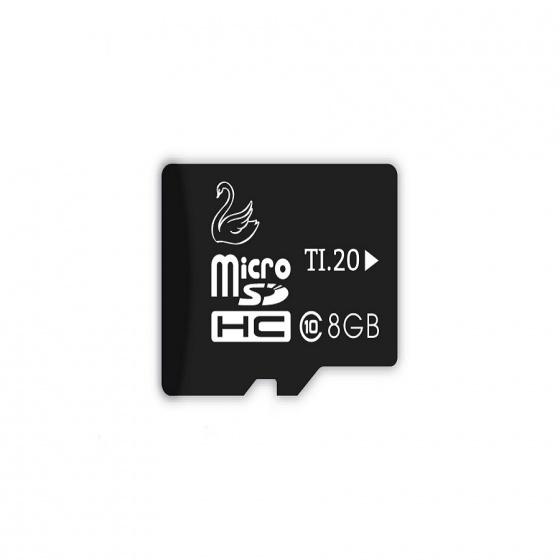 Thẻ nhớ JVJ micro SDHC 8G C10