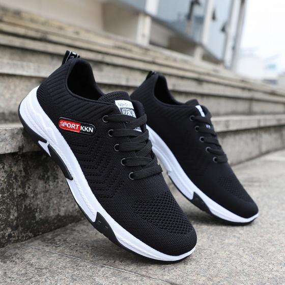 Giày sneaker nam Hàn Quốc Sacas SC053