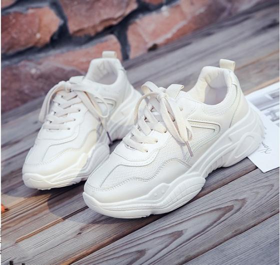 Giày sneaker thể thao nữ Passo G218