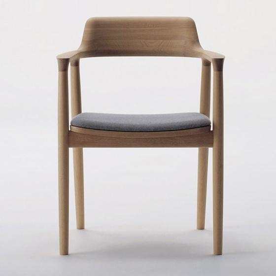 Ghế Praha gỗ Ash nhiều màu - Ibie