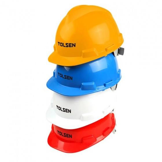 Nón lao động Tolsen 45190