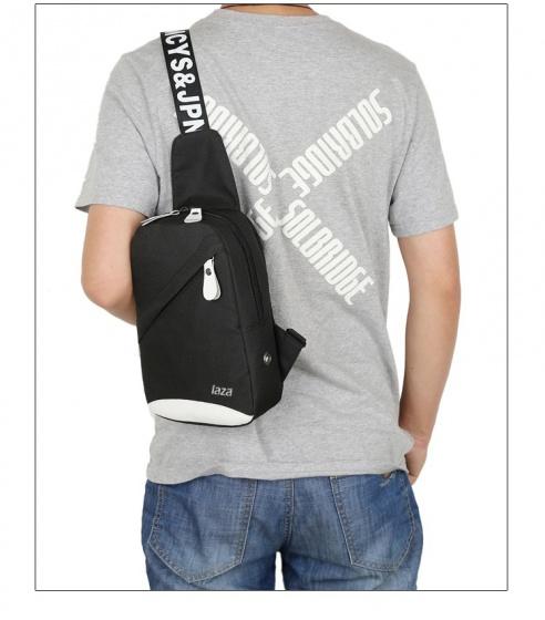 Túi đeo chéo thời trang laza tx349