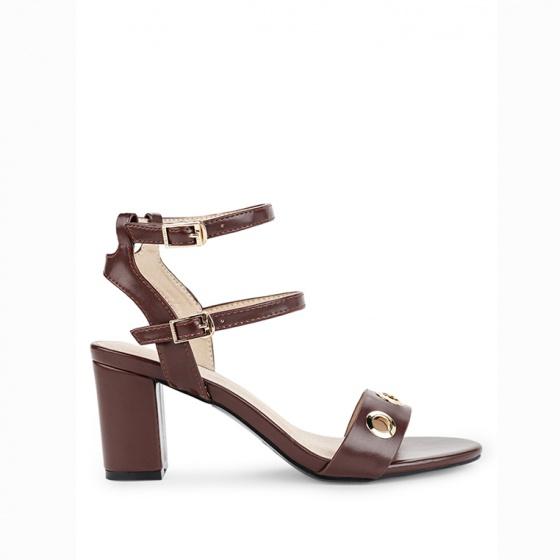 Giày Sandal Thời Trang 5050SN0062 Sablanca (nâu)