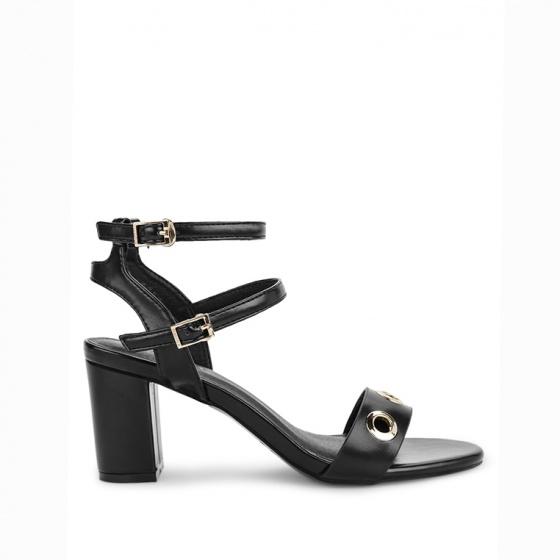 Giày sandal thời trang 5050SN0062 Sablanca (đen)