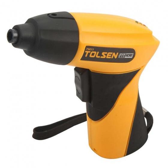 Bộ máy khoan nhỏ không dây Tolsen 79011