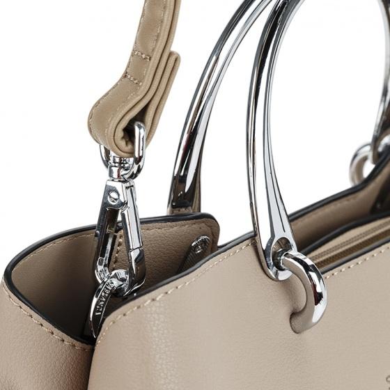 Túi thời trang 5051HB0074 Sablanca (nude)