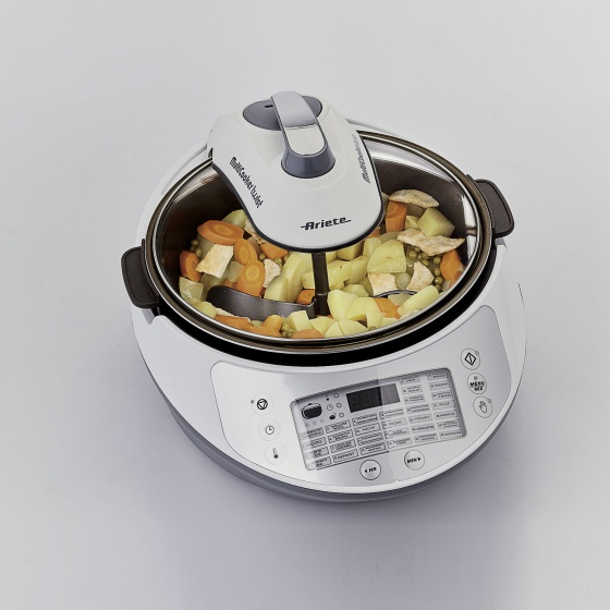 Nồi nấu đa năng 5 lít Ariete MOD.2945