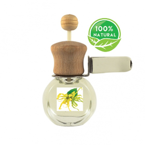 Tinh dầu ngọc lan tây Julyhouse 30ml tặng vỏ khuếch tán