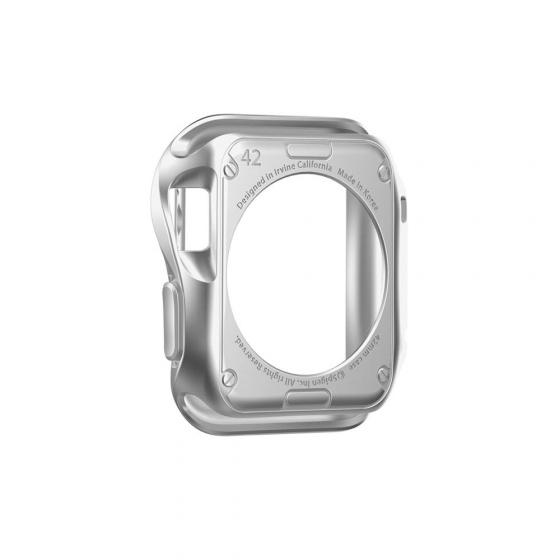 Ốp Apple Watch Series 3/2/1 (42mm) Spigen Slim Armor