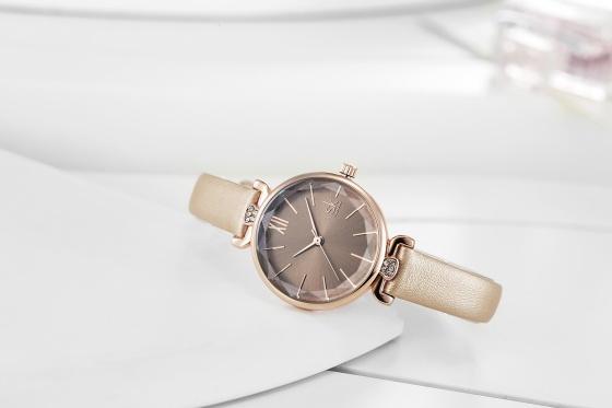 Đồng hồ nữ chính hãng Shengke UK K8067L-02