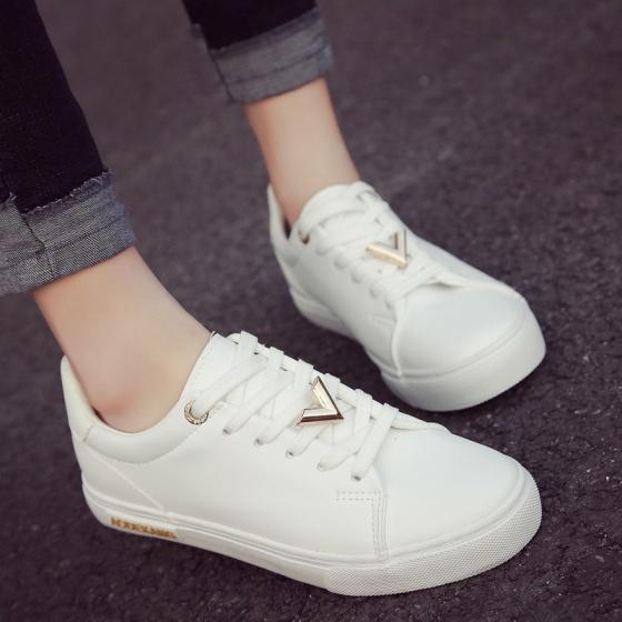 Giày sneaker thể thao nữ  PASSO G232