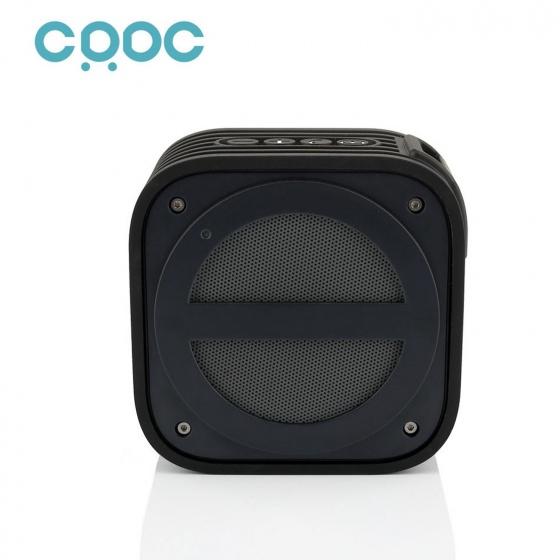 Loa Bluetooth Chống Nước Âm To Rõ 5W CRDC S101C - Hàng Chính Hãng