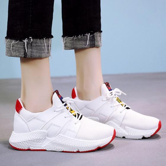 Giày sneaker thể thao nữ Passo G227