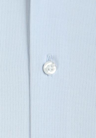 Áo sơ mi nam tay ngắn họa tiết The Shirts Studio Hàn Quốc TD45F6148BL095