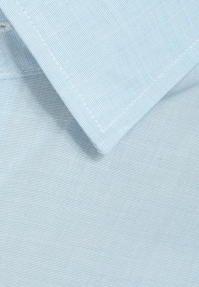 Áo sơ mi nam tay ngắn họa tiết The Shirts Studio Hàn Quốc TD45F2319BL100