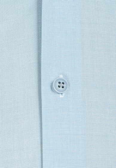 Áo sơ mi nam tay ngắn họa tiết The Shirts Studio Hàn Quốc TD45F2319BL