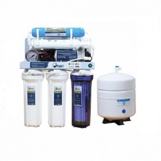 Máy lọc nước RO FUJIE RO-07 (7 cấp lọc)