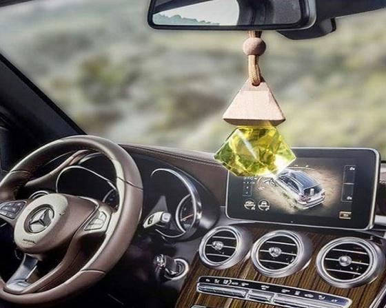 Tinh dầu hoa hồi treo xe khử trùng không khí