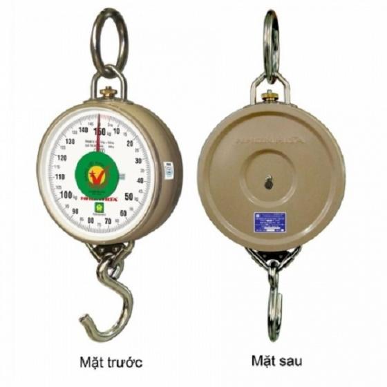 Cân treo Nhơn Hòa 150kg - 1 mặt số NHGS-150-1F