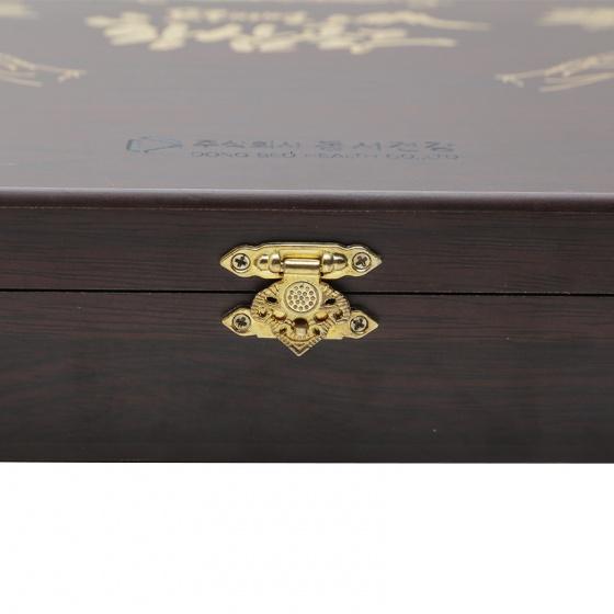 Bộ sản phẩm Hoàng Sâm Vàng Cao cấp SAMSUNG Hàn Quốc