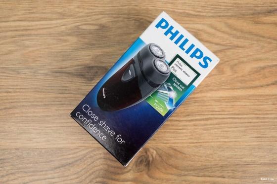 Máy cạo râu Philips PQ206 hãng phân phối