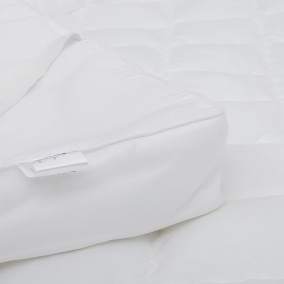 Tấm tiện nghi cho nệm 10 cm - Supper Soft Mattress Topper - 180 x 200 cm