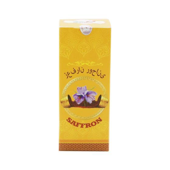 Saffron - Nhụy hoa Nghệ tây Zahibi Zabihi 1gr Hàng Nhập Khẩu HSD 12/2020