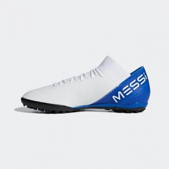 Giày đá bóng chính hãng Adidas Nemesis Messi Tango 18.3 TF DB2220