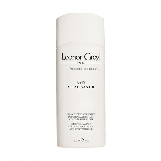 Dầu gội dành cho da đầu nhạy cảm Leonor Greyl Shampooing Bain B