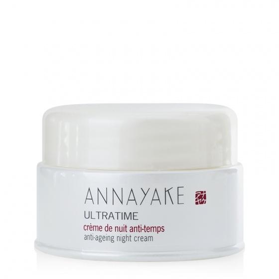 Kem dưỡng chống lão hóa vào ban đêm Annayake Ultra Night Cream
