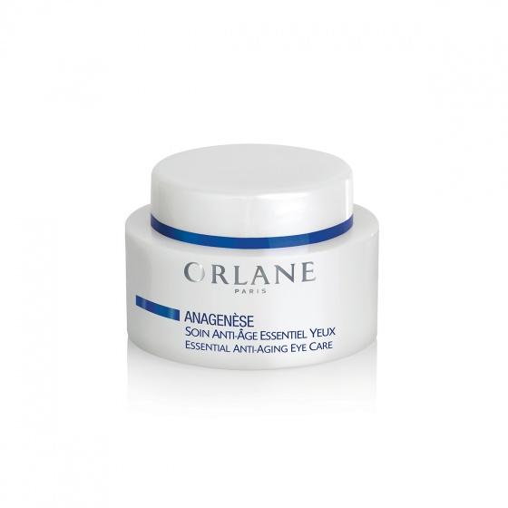 Kem ngăn ngừa lão hóa Orlane cho da mắt tuổi trẻ giữ gìn GrowthFactor Anagenese Essential Time-Fighting Eye Care 15ml
